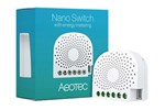 AEOEZW116 - Aeotec Nano Switch with Power Metering