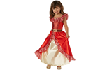 R-630039L - Rubies Elena of Avalor Deluxe