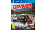 8059617106706 - Gravel - Sony PlayStation 4 - Rennspiel - PEGI 3
