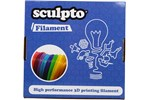 45020057 - Sculpto Refill filament RED Extra strong -