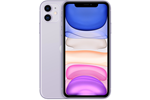 MWLX2QN/A - Apple iPhone 11 64GB - Purple