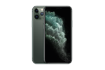 MWCG2QN/A - Apple iPhone 11 Pro 512GB - Midnight Green