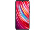 MZB8621EU - Xiaomi *DEMO* Redmi Note 8 Pro 64GB - Mineral Grey