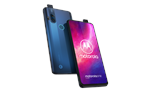 PAGN0008NL - Motorola One Hyper 128GB - Deep Blue