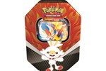 POK80678-2 - Pokemon Tin-Box Galar-Partner Liberlo-V (Englisch) - Sword and Shield