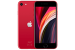 MX9U2QN/A - Apple iPhone SE 64GB - Red