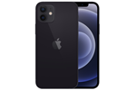 MGJ53QN/A - Apple iPhone 12 5G 64GB - Black