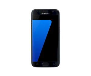 SM-G930FZKADBT - Samsung Galaxy S7 32GB - Black