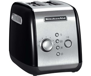5KMT221EOB - KitchenAid Toaster 5KMT221EOB - Black