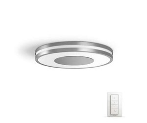 915005402401 - Philips Hue Being Deckenleuchte - Aluminium