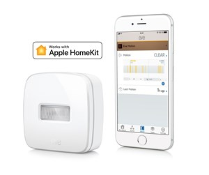 1EM109901000 - Eve Motion - Wireless Motion Sensor for Apple HomeKit