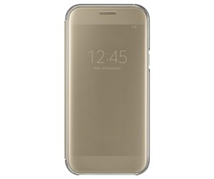 EF-ZA520CFEGWW - Samsung Galaxy A5 (2017) ClearView Cover Gold