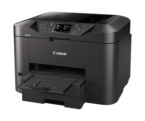 0958C034 - Canon MAXIFY MB2750 Tintendrucker Multifunktion mit Fax - Farbe - Tinte