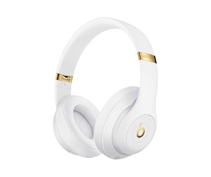 MQ572ZM/A - Apple Beats Studio3 Wireless - White - Weiß