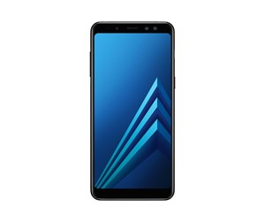 SM-A530FZKDDBT - Samsung Galaxy A8 (2018) 32GB - Black