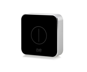 10EAU9901 - Eve Button - Connected Home Remote for Apple HomeKit