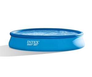 628158 - Intex Easy Set Pool Set 9.792L 457X84 Cm.