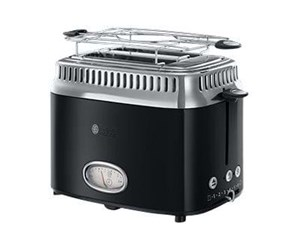 21681-56 - Russell Hobbs Toaster Retro 21681-56 Classic