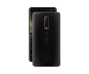11PL2B01A08 - Nokia 6.1 32GB - Black Copper