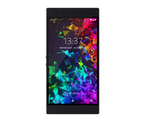RZ35-0259GR10-R3G1 - Razer Phone 2 64GB - Mirror Black