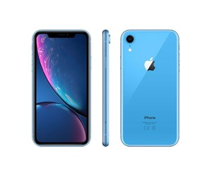 MRYH2QN/A - Apple iPhone XR 128GB - Blue