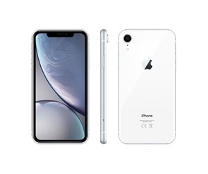 MRYD2QN/A - Apple iPhone XR 128GB - White
