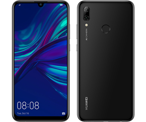 51093WYE - Huawei P Smart (2019) 64GB - Midnight Black