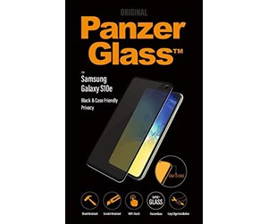 PANZERP7177 - PanzerGlass Samsung Galaxy S10e (CaseFriendly) - Privacy
