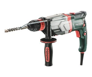 600712000 / 4007430226969 - Metabo UHEV 2860-2 QUICK - rotary hammer