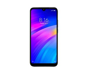 MZB7364EU - Xiaomi Redmi 7 32GB - Eclipse Black