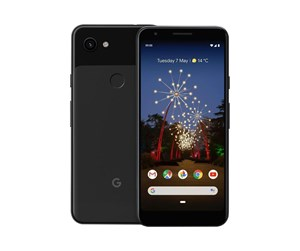 GA00750-DE - Google Pixel 3a 64GB - Just Black