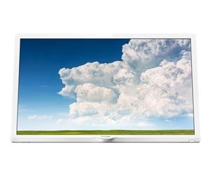 "24PHS4354/12 Bialy - Philips 24"" Flachbild TV 24PHS4354 24"" LED TV - LED - 720p -"
