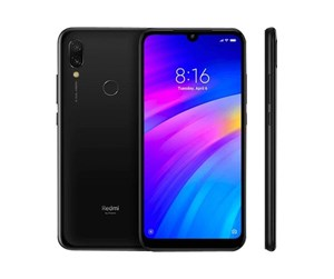 MZB7490EU - Xiaomi Redmi 7 16GB - Eclipse Black