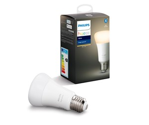 929001821602 - Philips Hue White E27 Lichtquelle - BT