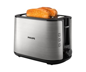 HD2650/90 - Philips Toaster Viva Collection HD2650 Full metal