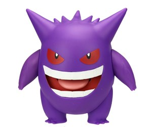 50-00466 A - Pokemon Feature Figures Gengar (11cm) -