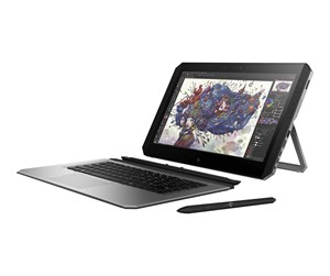 4QH82EA#ABD - HP ZBook x2 G4 Detachable Workstation