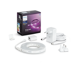 929002269101 - Philips Hue Lightstrip Plus V4 Basis-Set 2 Meter