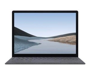 VGY-00004 - Microsoft Surface Laptop 3