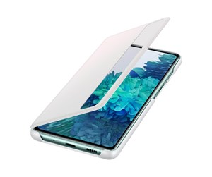EF-ZG780CWEGEW - Samsung Galaxy S20 FE - Smart Clear View Cover - White