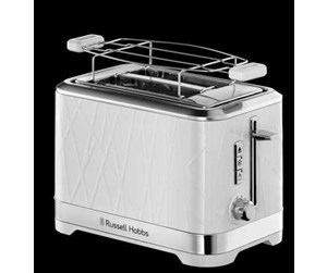 28090-56 - Russell Hobbs Toaster Structure 2 Slice Toaster