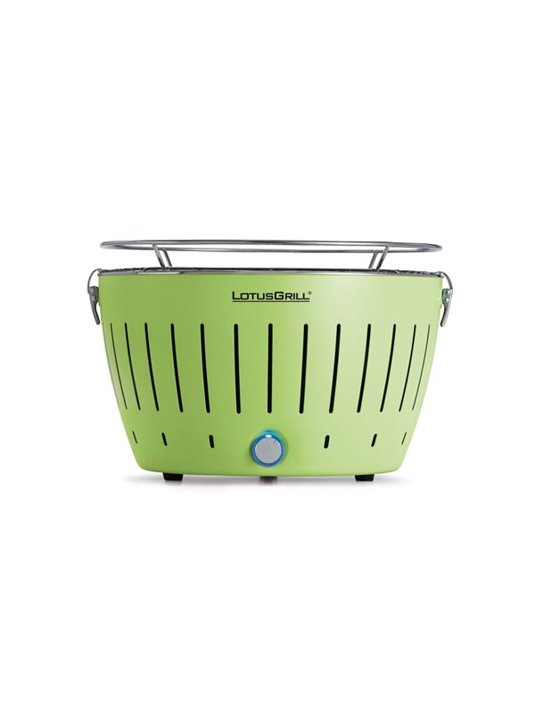 LotusGrill Lime Green G-GR-34
