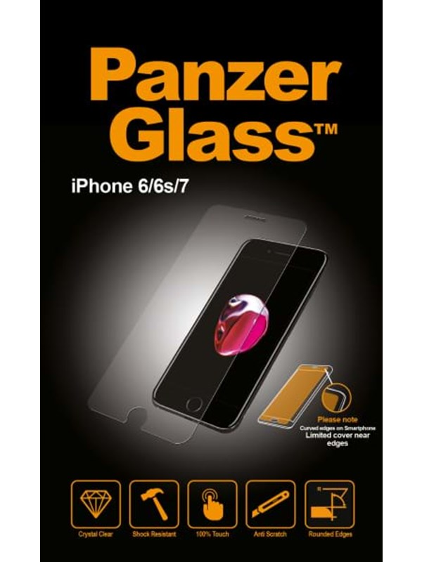PanzerGlass Apple iPhone 6/6s/7/8 PANZER2003