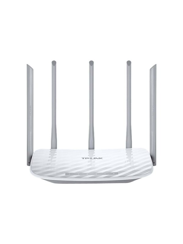 TP-Link Archer C60 AC1350 Wireless Router Wi-Fi 5