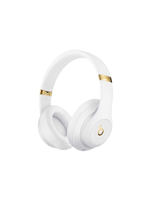 Apple Beats Studio3 Wireless - White - Wei� MQ572ZM/A