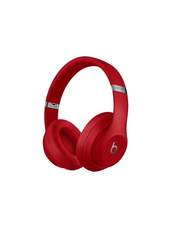 Apple Beats Studio3 Wireless - Red - Rot MQD02ZM/A