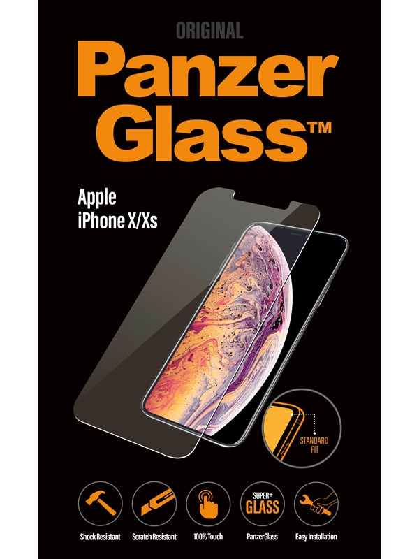 PanzerGlass Apple iPhone X/XS PANZER2622