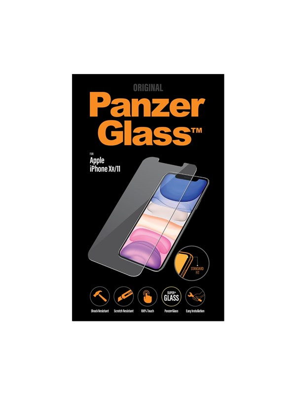PanzerGlass Apple iPhone XR/11 PANZER2662