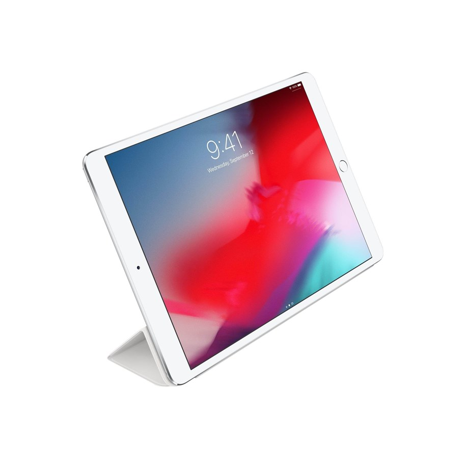 """MU7Q2ZM//A Apple Smart Cover for 10.5/"""" iPad Pro White"""